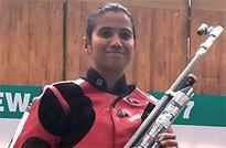 Ghatkar wins bronze in ISSF WC