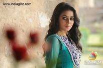 Shamna Kasim again signed for a Telugu Film