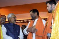 Bihar CM Nitish Kumar to join BJP alliance? Ram Vilas Paswan sends invite