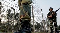 5 terrorists killed on LoC, 70 waiting to infiltrate