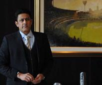 Board of Control for Cricket in India Commentators Anil Kumble and Sanjay Manjrekar Get Rs 39 and 36 lakh