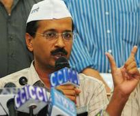 Arvind Kejriwal may end his fast today