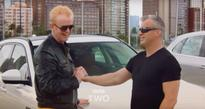 WATCH: The latest trailer for the new series of Top Gear
