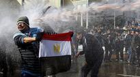 Lavrov reminds Western 'messiahship' bred Ukrainian crisis, Arab Spring and the refugee flood