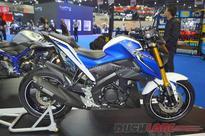 Yamaha M-Slaz street fighter hits a top speed of 140 kmph  Video