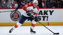 Reilly Smith thinks he's found a home with Panthers