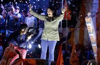 Poll predicts Fujimori win in pending Peru presidential runoff election