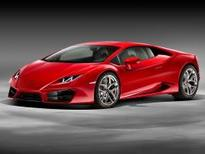Lamborghini Huracan LP580-2 is a purist's RWD, 571 hp dream