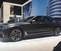 BMW M760Li V12 Launched In India; Priced At Rs 2.27 Crore