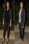 Zoya Akhtar is wearing a new hat, find out what is that