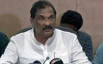 KJ George set to return as minister, CID gives him clean chit in DySP Ganapathy case