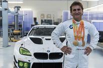 Zanardi Wins On GT Racing Return