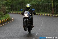 Honda Livo Sales Beat Dream Series; Hornet Offered With Cashback