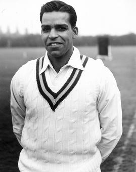 Pakistan's oldest living Test player passes away