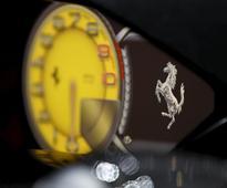Ferrari raises guidance after Q1 beats expectations