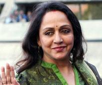 Hema Malini decides to keep politics away from her twitter