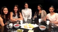 Watch: Actresses Roundtable 2016 with Alia, Sonam, Anushka, Radhika and Vidya is refreshingly candid