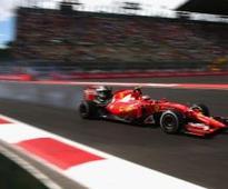 Raikkonen: Circuits all look the same