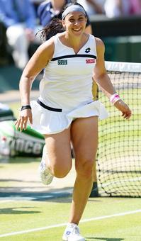 India is on right path, says former Wimbledon champ Bartoli