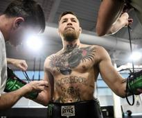 Conor McGregor hits back at former sparring partner Paulie Malignaggi for leaving the training camp