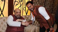 Maharashtra: BJP Yuva Morcha's Mumbai unit president accused of molestation; resigns from post