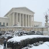 Senate Republicans Are Killing The Supreme Court And Nobody Will Stop Them