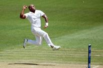 Hampshire Bring in Tino Best as Fidel Edwards Cover