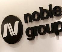 Noble CEO Alireza quits, Americas Energy Solutions put up for sale