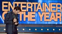 Luke Bryan, Miranda Lambert tops at country music awards Apr 8, 2013 9:38 AM ET Luke Bryan pulled off a dizzying upset Sunday, beating out Miranda Lambert, two-time entertainer of the year Taylor Swift and top male stars