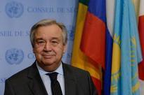 New UN chief does not lack interest in solving Kashmir issue: UN spokesperson