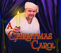 BWW Review: A Festive CHRISTMAS CAROL Returns for A Holiday Run at Candy Factory Center for the Arts in Manassas