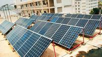 Cuffe Parde residents look to solar panels for savings