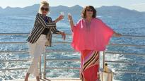 Absolutely Fabulous trailer is out - and Jennifer Saunders and Joanna Lumley are heading to Australia