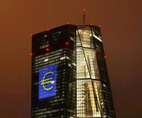 ECB's Praet hints at more upbeat economic assessment as growth firms up