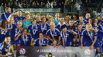 Women's Super League to switch to winter season in 2017