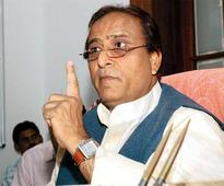 No CBI probe into case against Varun Gandhi: Azam Khan