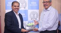 Tata Motors partners IIT Bombay for joint R&D projects