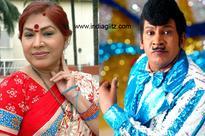 Vadivelu-Kovai Sarala return for Vijay