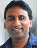 A minute with... Professor Kovin Naidoo
