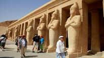 Egypt eyes 50% rise in India tourist inflow at 1.2 lac in 2017