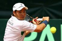Kei Nishikori to face a former legend in Tokyo exhibition