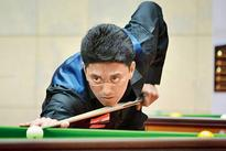 Sitwala wins Hindu Gym billiards title in style