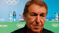USA Basketball's Jerry Colangelo says other teams must 'get their acts together'