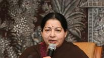 Tamil Nadu: Jayalalithaa flags off 766 new buses in the state