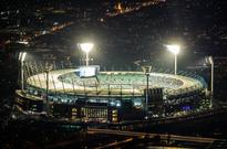 Telstra Net Hits MCG Record