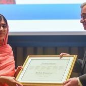 Malala Yousafzai assumes new role, appointed as UN Messenger of Peace