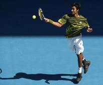 Yuki Bhambri opts out of 2016 Davis Cup after failing to recover from elbow injury