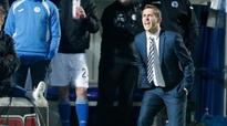 Queen of the South sack manager James Fowler