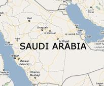 14 protesters face execution in Saudi Arabia: Rights group