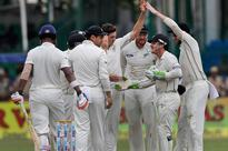 India Vs NZ Live: New Zealand Bowl India Out for 318 in 1st Innings